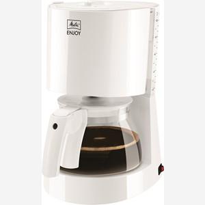 ENJOY bijela boja – aparat za filter kavu