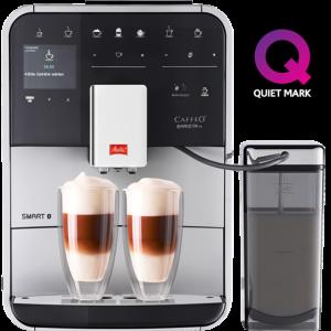 CAFFEO BARISTA T SMART- aparat za Espresso kavu NOVO! NOVO! NOVO!💕👍