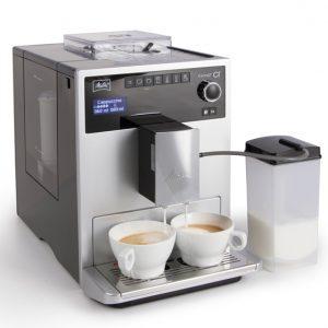CAFFEO CI – Premium aparat za espresso kavu