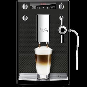SOLO AND PERFECT MILK – Aparat za Espresso kavu
