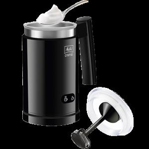 CREMIO – Uređaj za grijanje i izradu mliječne pjene