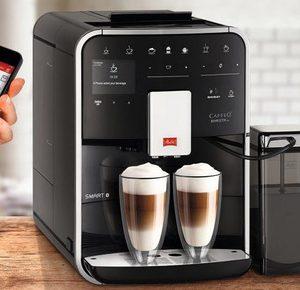 MELITTA aparati za kavu